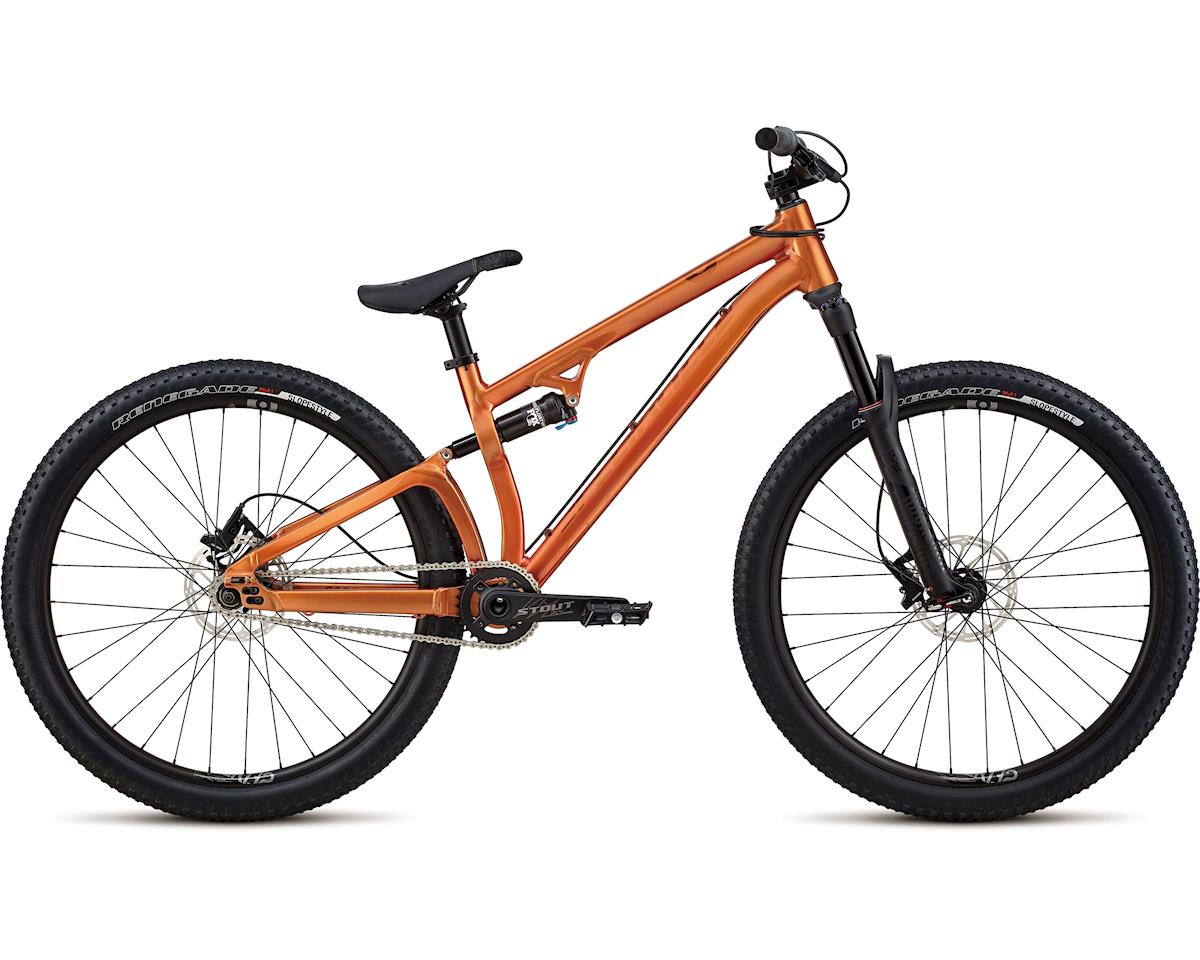 Specialized 2018 p slope gloss copper tint copper 22 5 tt