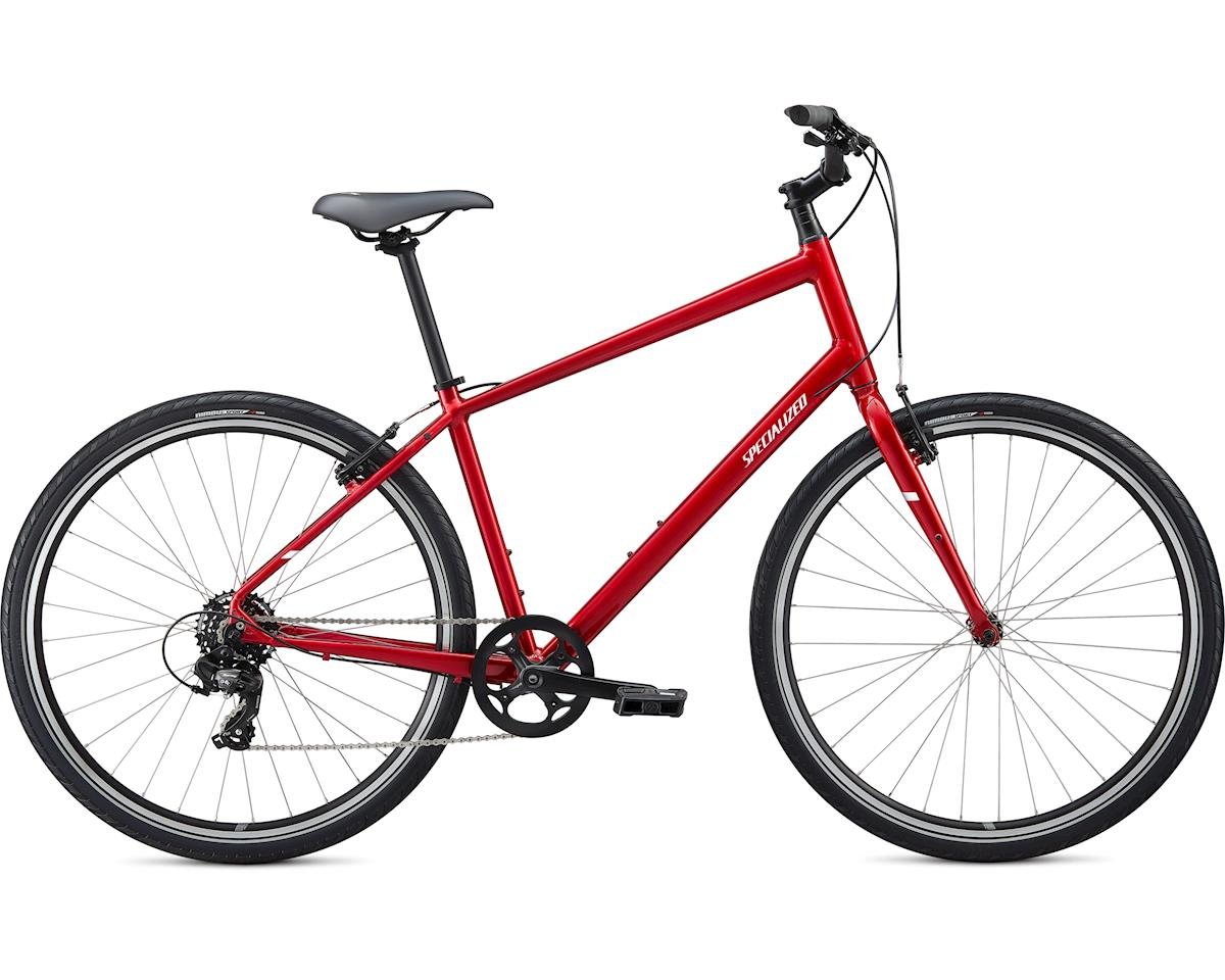 Specialized 2020 Crossroads 1.0 (Red Tint / Black) (M)