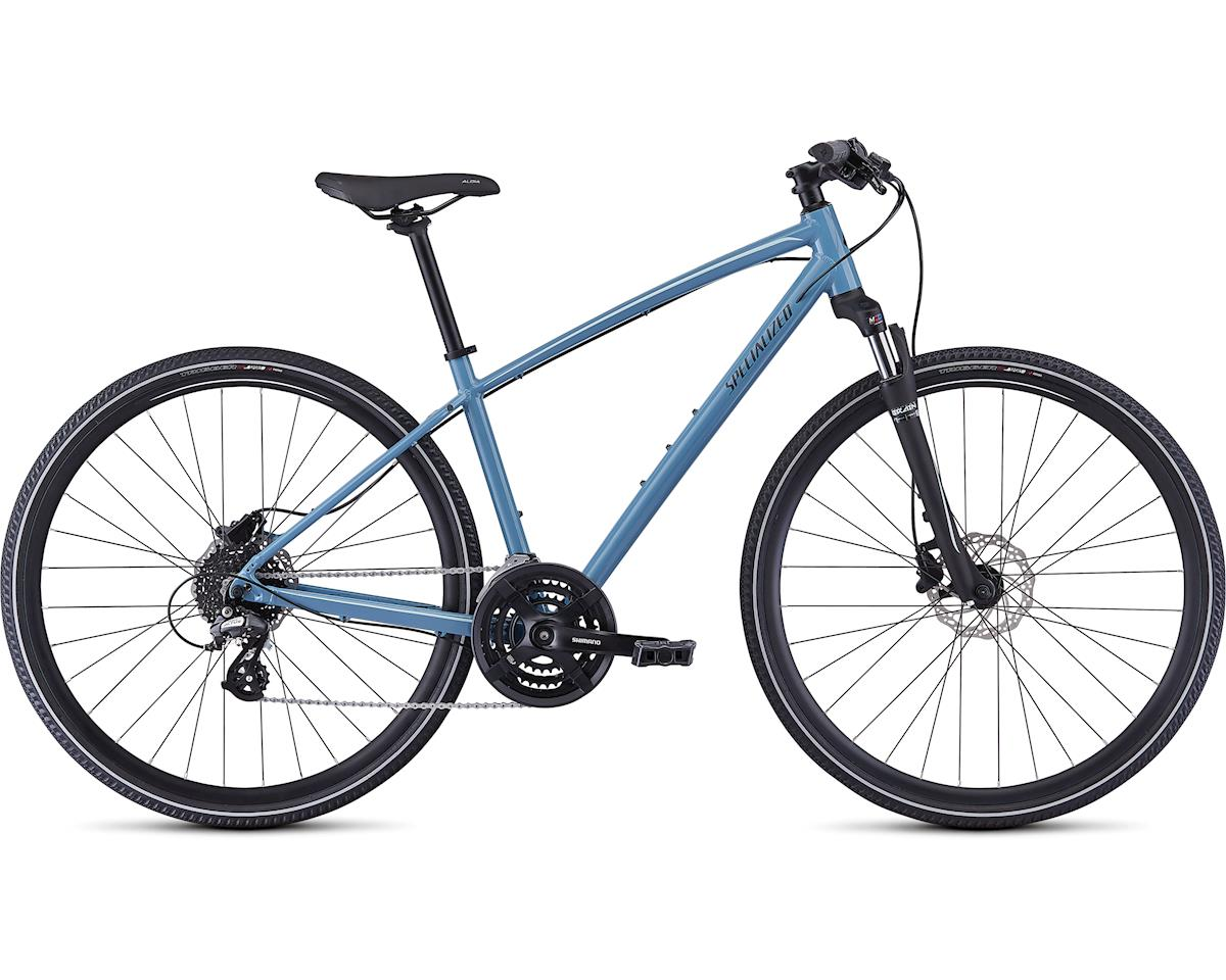 Specialized 2019 Ariel - Hydraulic Disc (Gloss Storm Grey/Ice Blue)