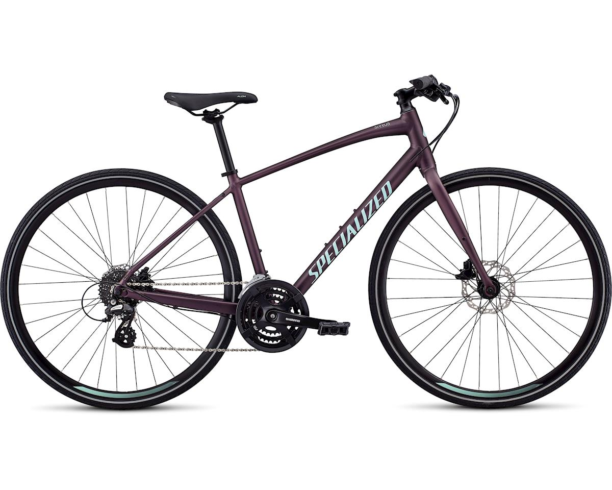 Specialized 2019 Women's Sirrus (Cast Berry/Mint)