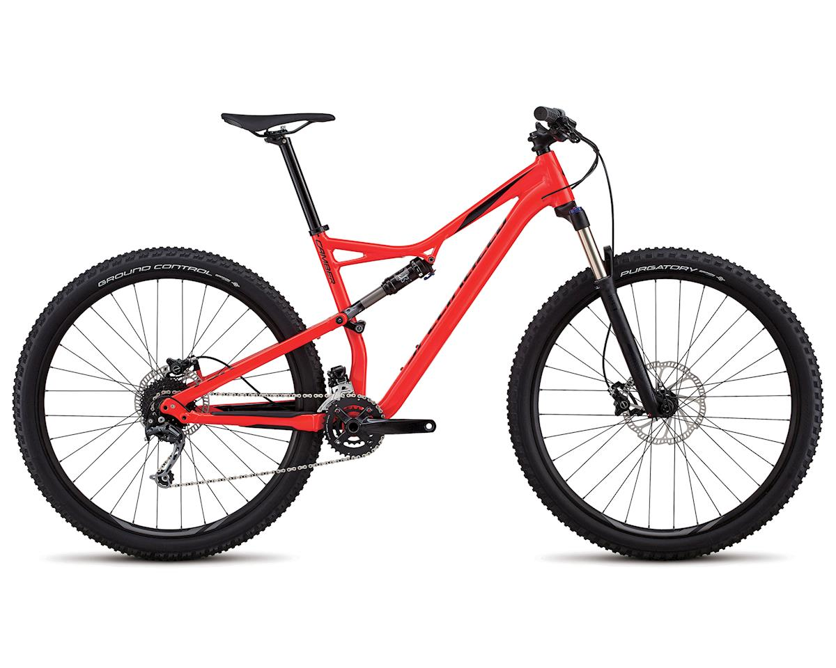 Specialized 2018 Men's Camber 29 (GLOSS ROCKET RED / BLACK)