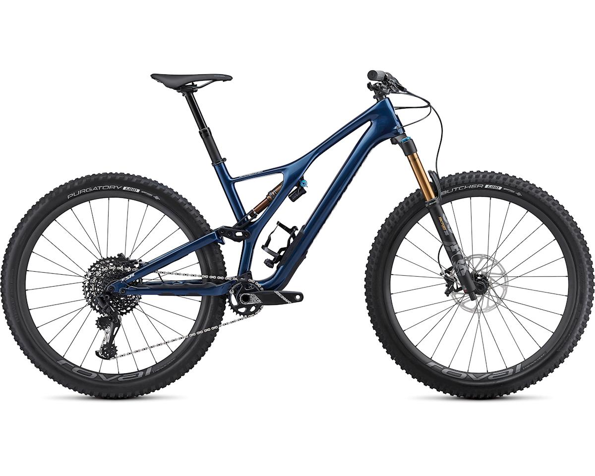 Specialized 2019 Men's Stumpjumper Pro 29 (Gloss/Navy/White)