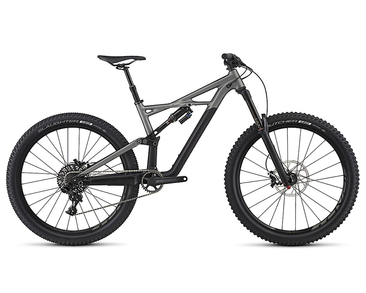 Specialized 2017 Enduro Comp 650b USA (Black/Charcoal)
