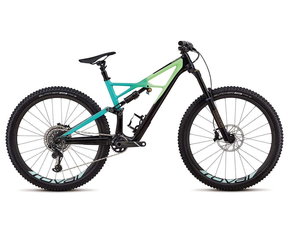 Specialized 2018 Enduro Pro 29/6Fattie (Gloss Black/Cali Fade/Charcoal)