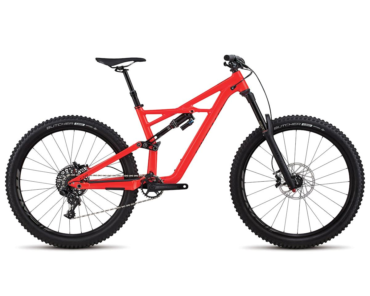 Specialized 2018 Enduro Comp 27.5 (GLOSS ROCKET RED / BLACK CLEAN)