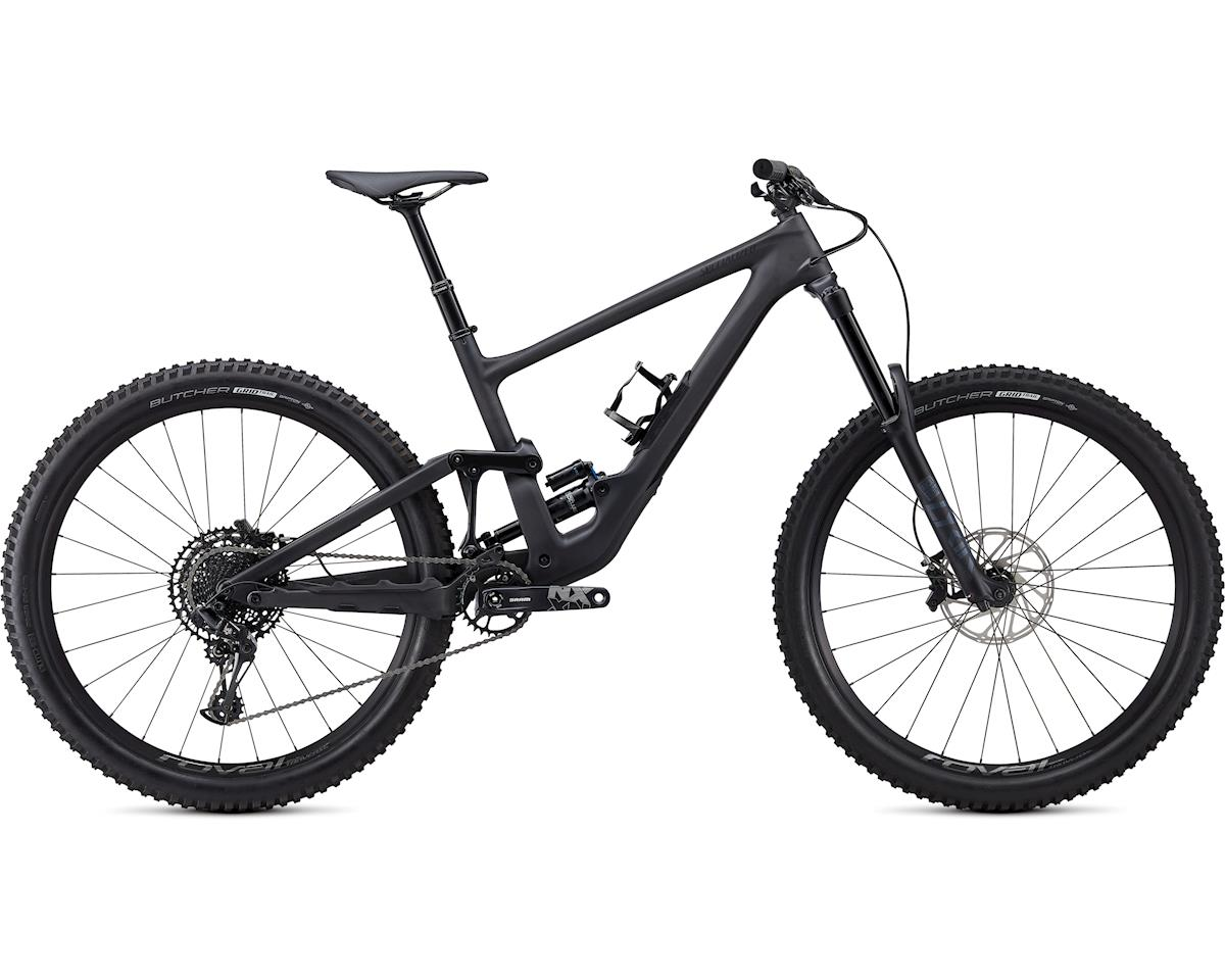 Specialized 2020 Enduro Comp (Satin Black / Gloss Black / Charcoal) (S3)