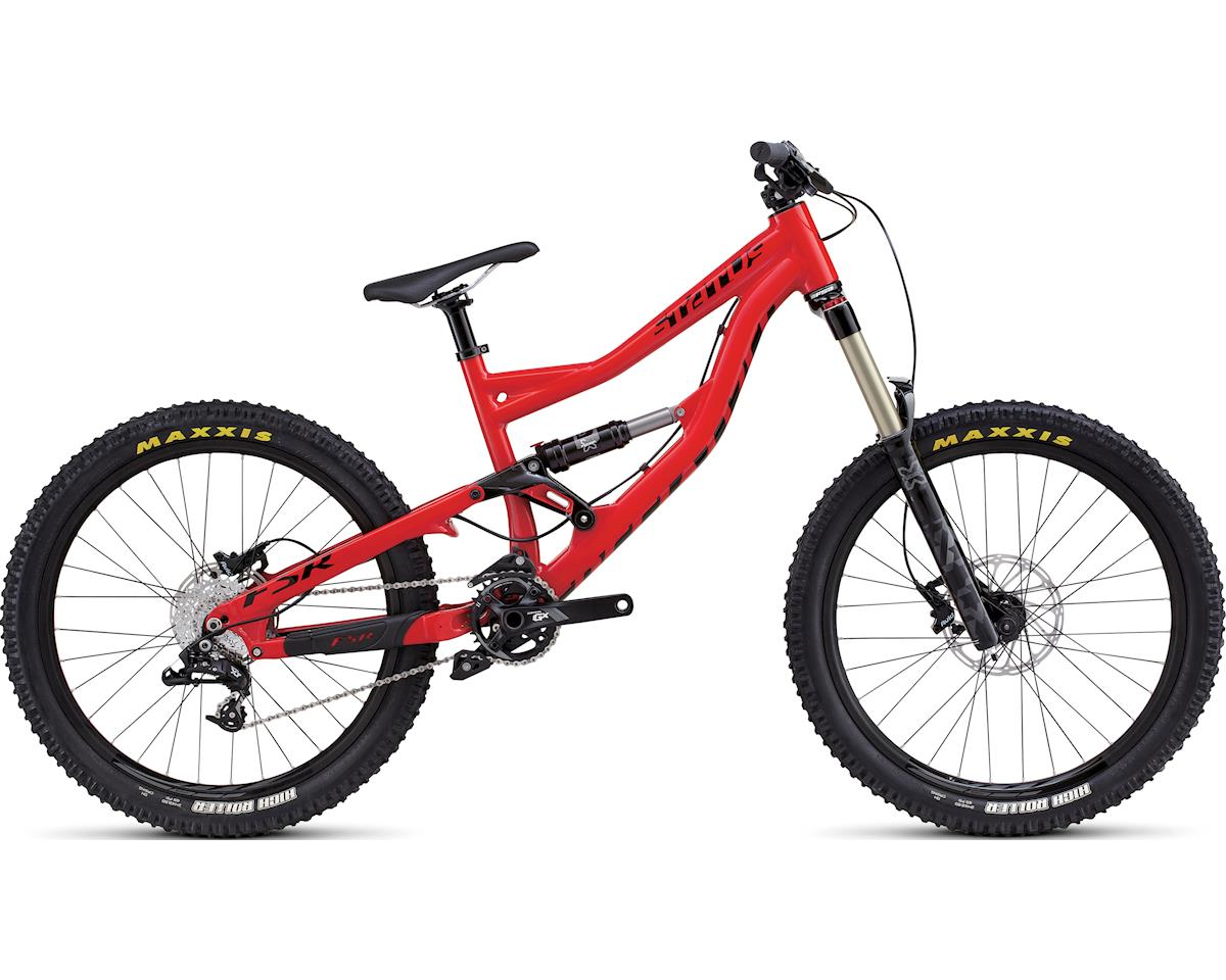 fe0c84eb8259 Specialized 2017 Status Grom (GLOSS RED BLACK) (XS)  93716-5001 ...