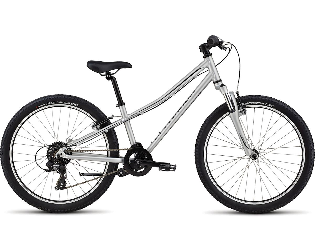 Specialized 2018 Hotrock 24 (Light Silver/Black) (11)