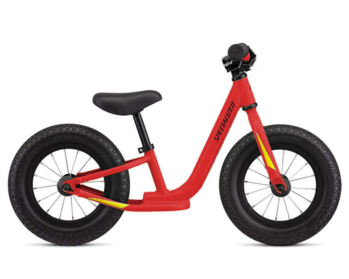 Specialized 2019 Hotwalk (Gloss Flo Red/Slate)