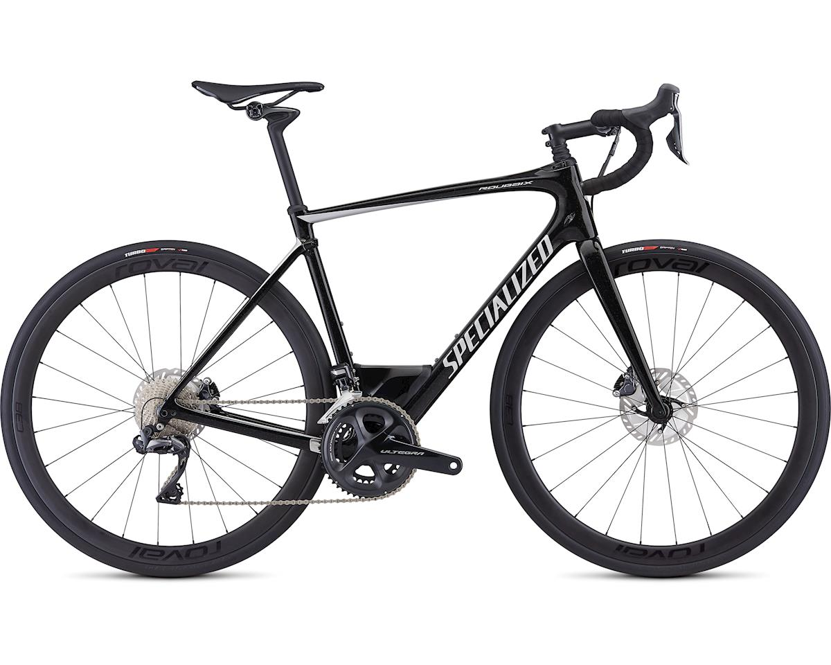 Specialized 2019 Roubaix Expert UDi2 (Gloss Cosmic Black/Kool Silver)