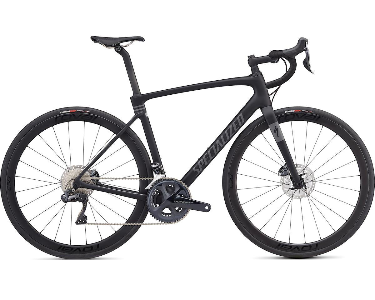 Specialized 2020 Roubaix Expert (Satin Black/Charcoal)