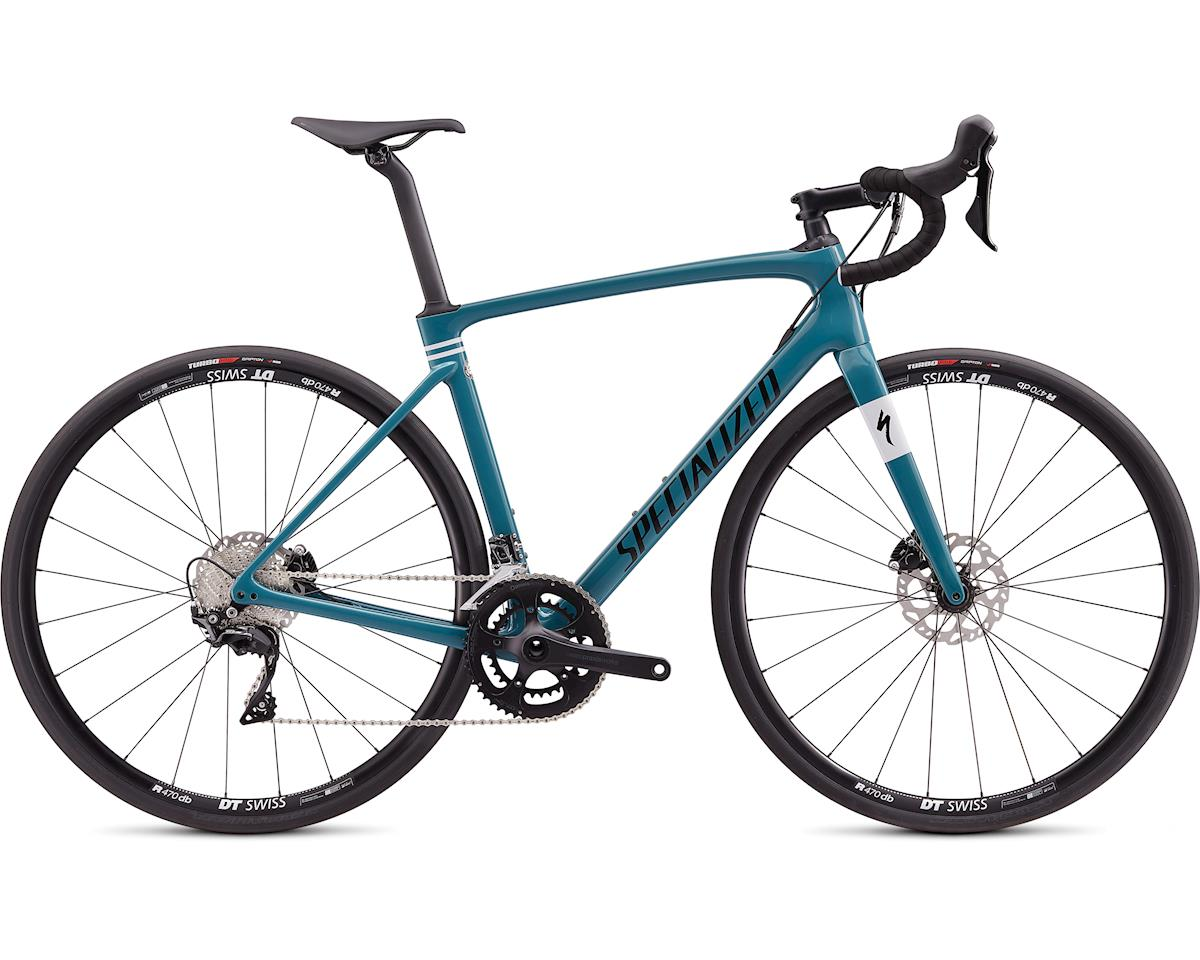 Specialized 2020 Roubaix Sport (Gloss Dusty Turquoise/Dove Gray/Black)