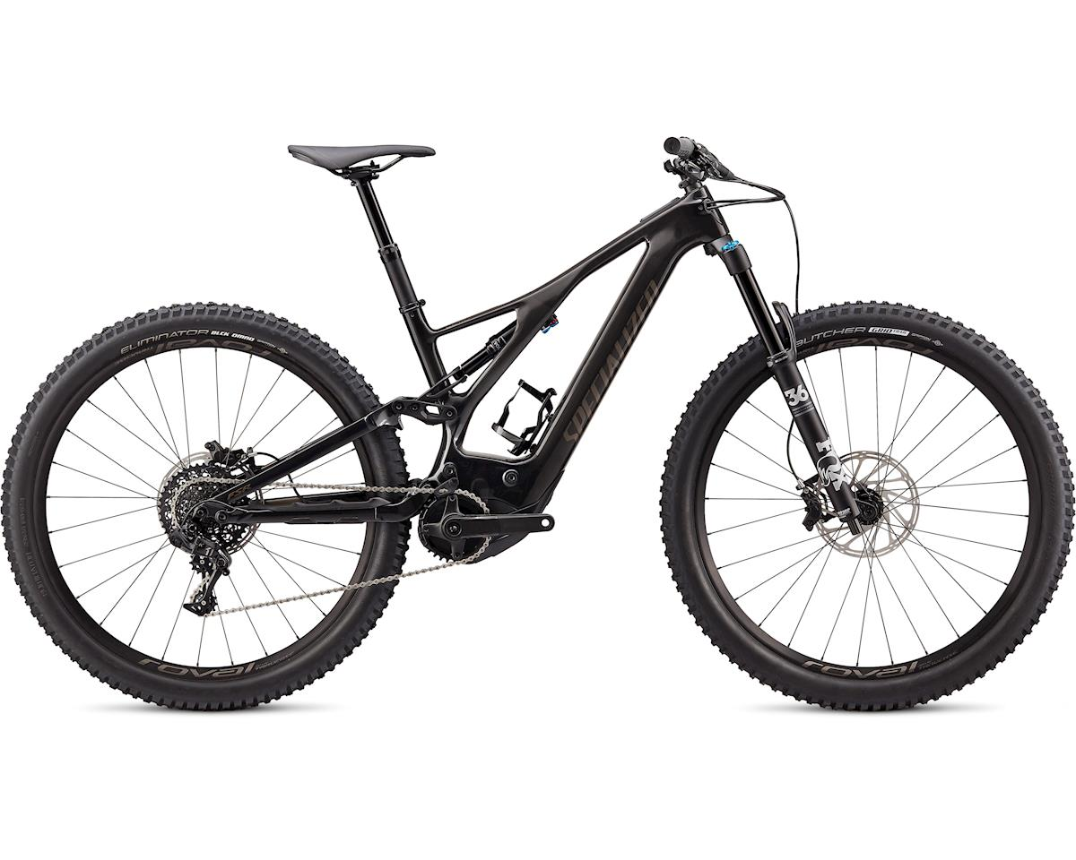 Specialized 2020 Turbo Levo Expert Carbon (Gloss Carbon / Gun Metal)