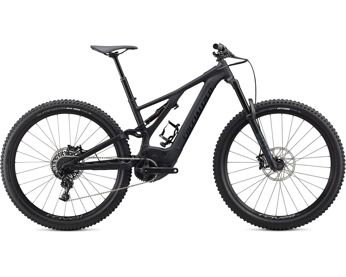 Specialized 2020 Turbo Levo Comp (Black / Black)