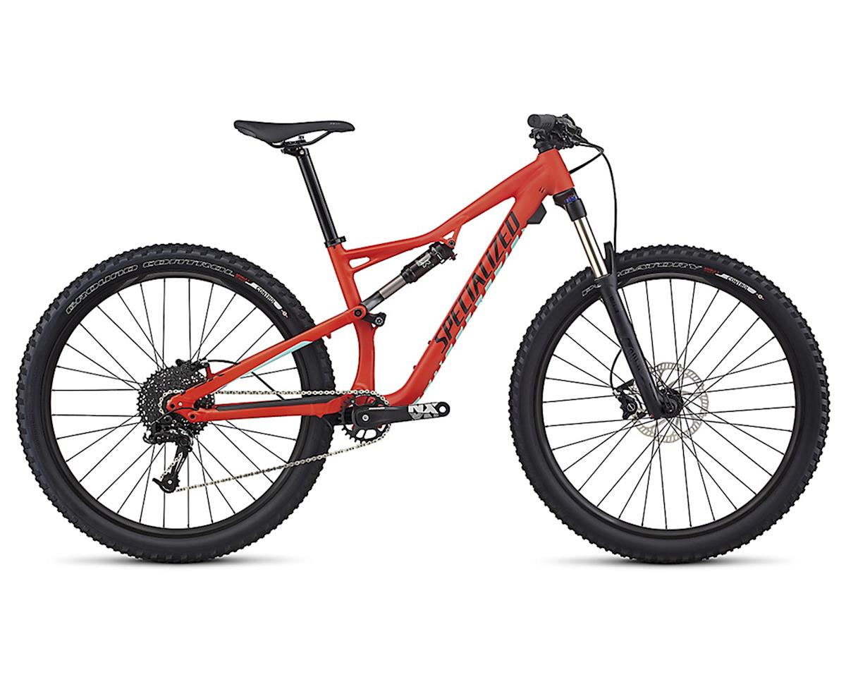 Specialized 2017 Camber Women's FSR 650b