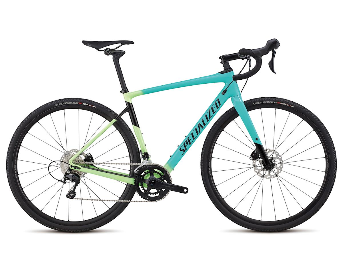 Specialized 2018 Women's Diverge Comp (Cali Fade/Tarmac Black)