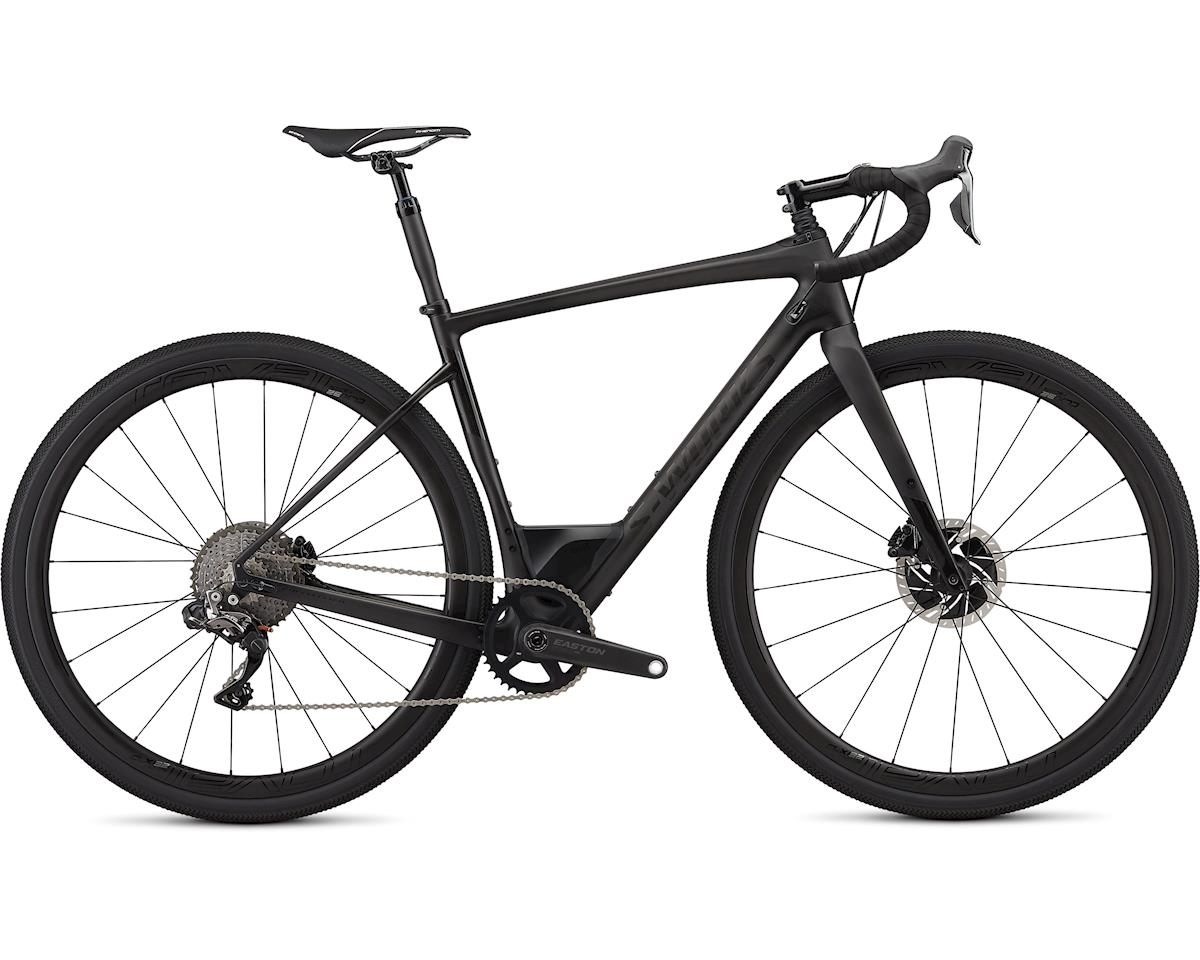 Specialized 2019 Men's S-Works Diverge (Satin Carbon/Gloss Black)