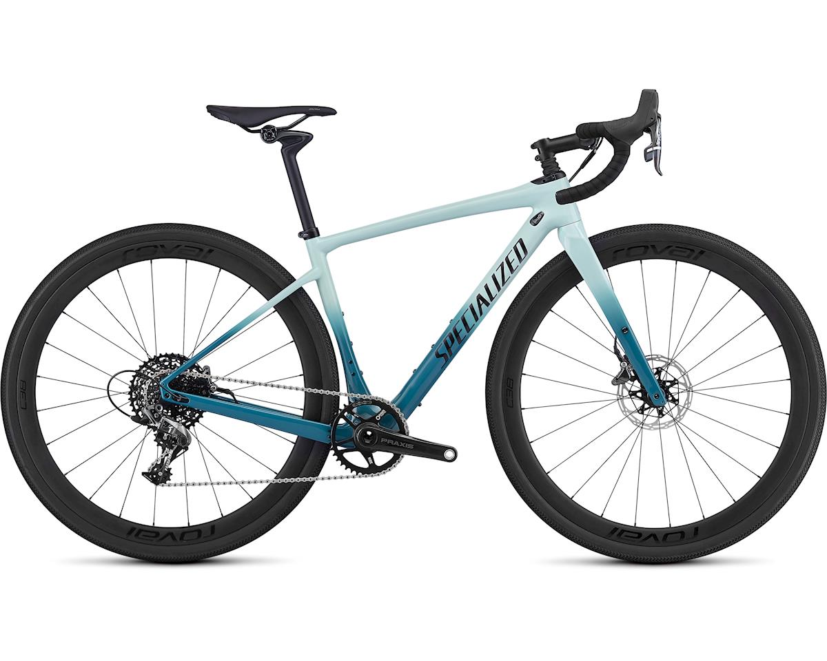 Specialized 2019 Women's Diverge Expert X1 (White Sage/Dusty Turquoise/Black)