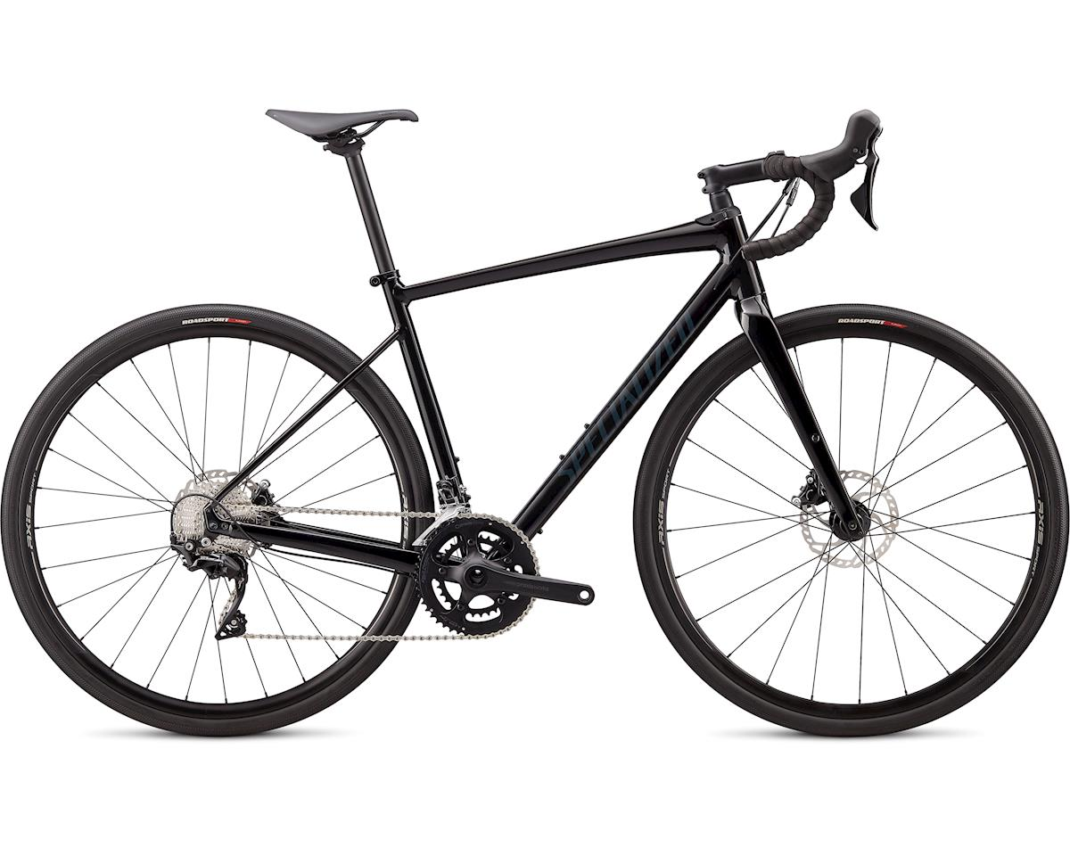 Specialized 2020 Diverge Comp E5 (Gloss Black/Carbon Grey Clean)