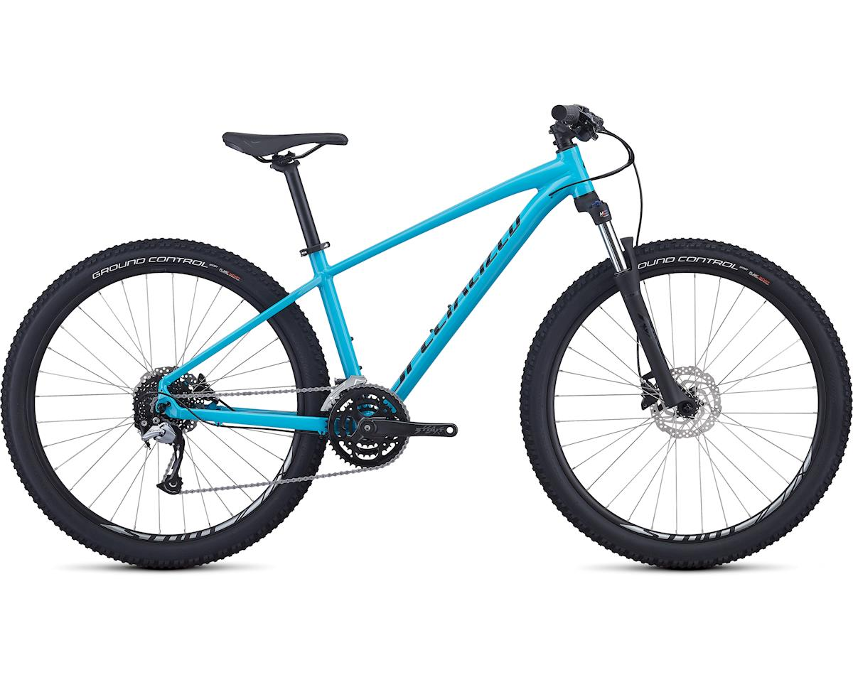 Specialized 2019 Men's Pitch Comp (Gloss Nice Blue/Tarmac Black/Clean)