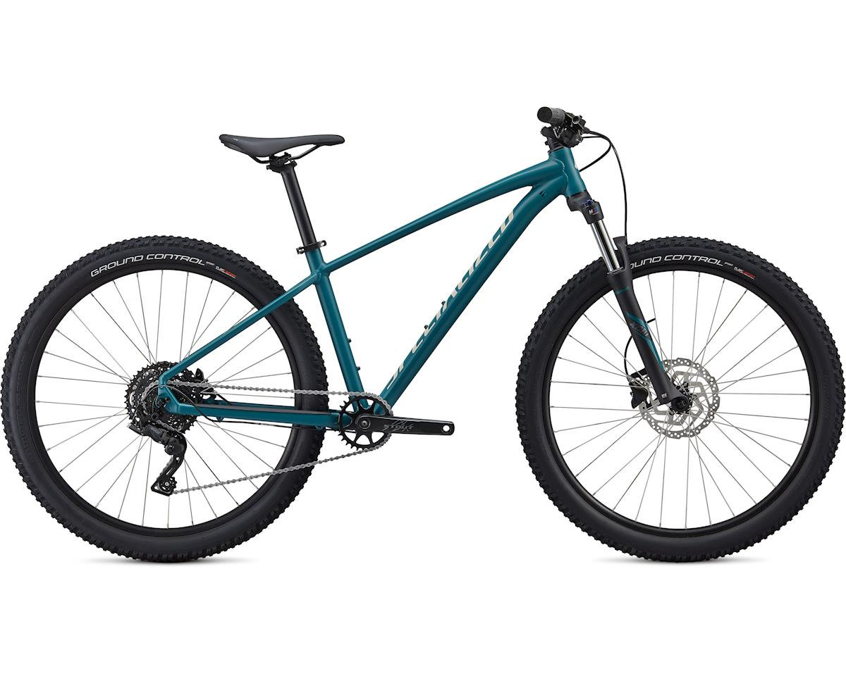 Specialized 2020 Pitch Comp 1X (Satin Dusty Turquoise/Satin White Mountains) (XL)