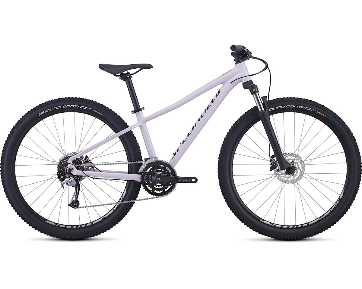 Specialized 2019 Women's Pitch Comp (Gloss Satin Uv Lilac/Black/Clean)
