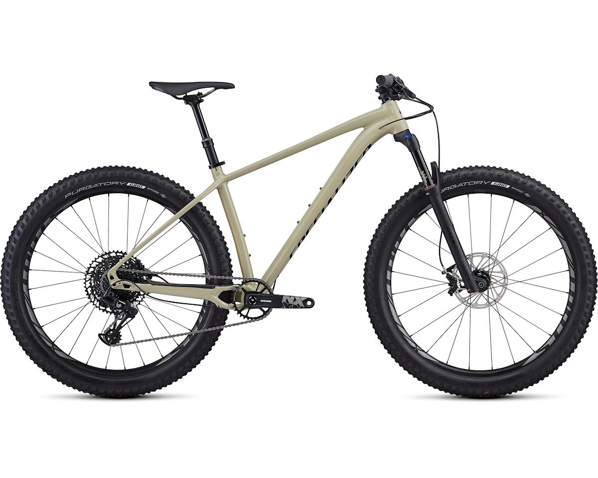 Specialized 2019 Fuse Expert 27.5+ (Gloss East Sierras/Black)