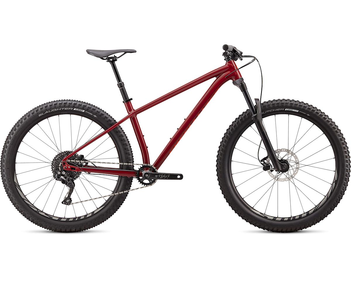 Specialized 2020 Fuse 27.5 (Gloss Crimson/Rocket Red)