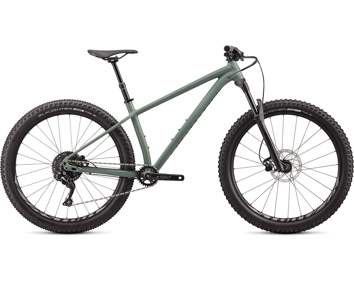 Specialized 2020 Fuse 27.5 (Satin Sage Green/Black)