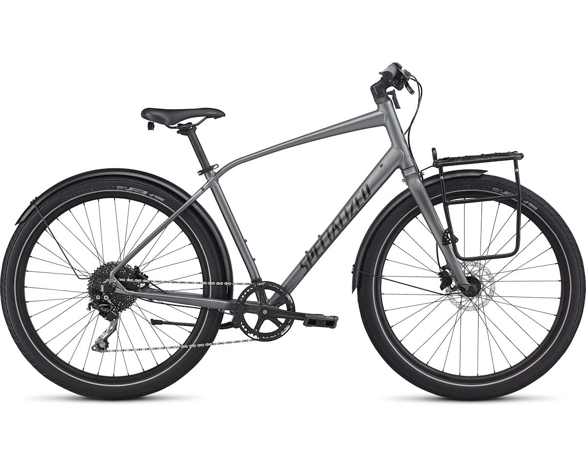 Specialized 2017 Roll City (CHARCOAL / BLACK REFLECTIVE) (SM)