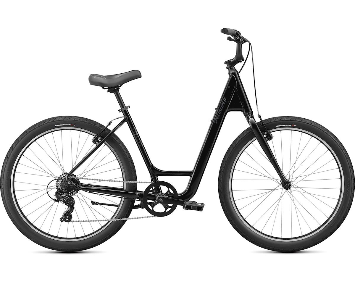 Specialized 2020 Roll -Low-Entry (Black / Charcoal / Satin Black / Black)