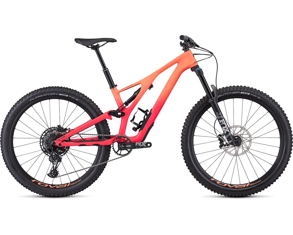 Specialized 2019 Women's Stumpjumper Comp Carbon 27.5 12-speed (S)