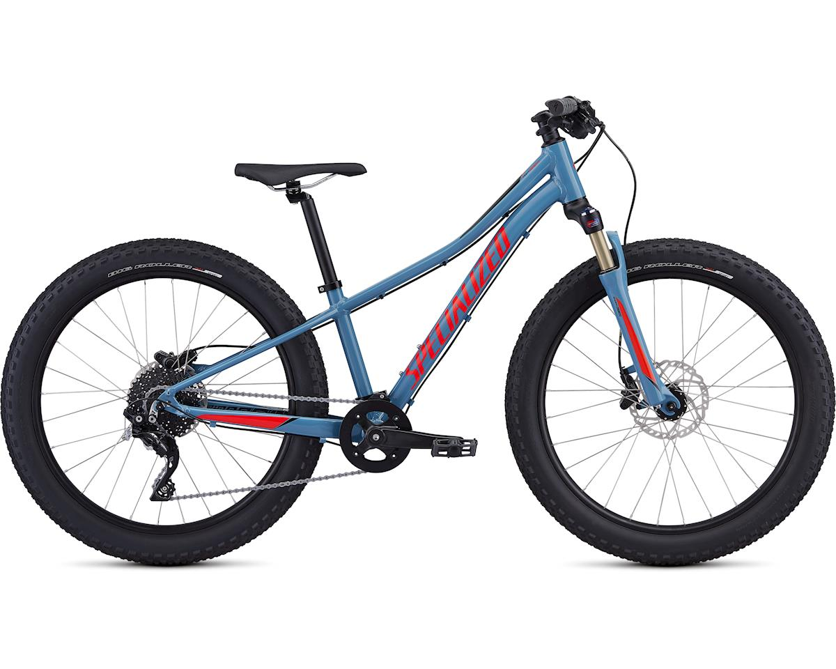 Specialized 2019 Riprock Expert 24 (Gloss Storm Grey/Rocket Red/Black) (11)
