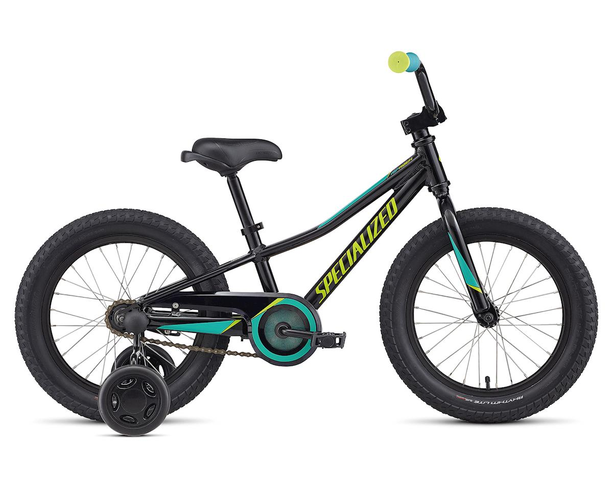 Specialized 2020 Riprock Coaster 16 (Tarmac Black / Emerald / Hyper Reflective) (7)