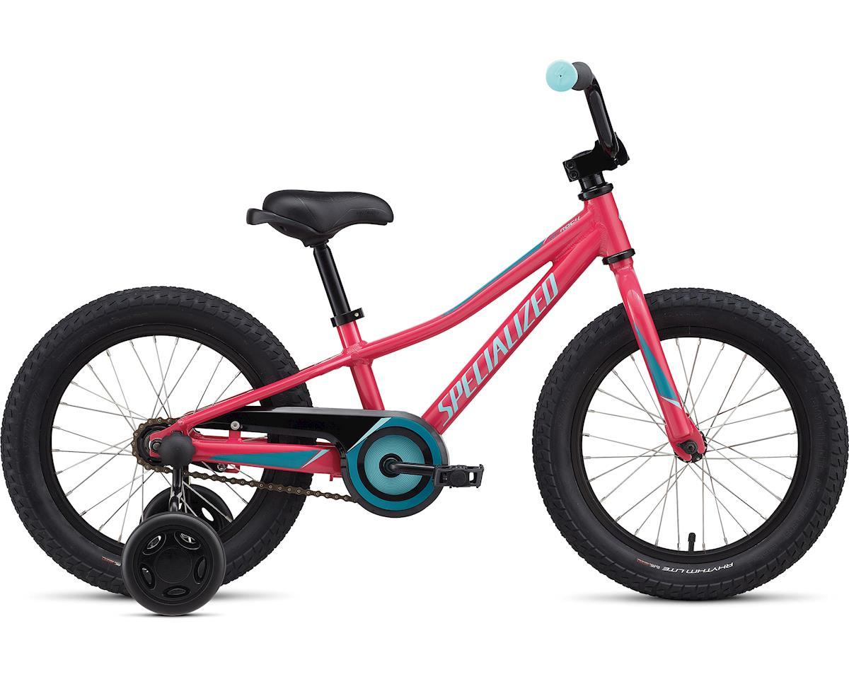 Specialized 2020 Riprock Coaster 16 (Rainbow Flake Pink / Turquoise / Light Turquoise) (7)