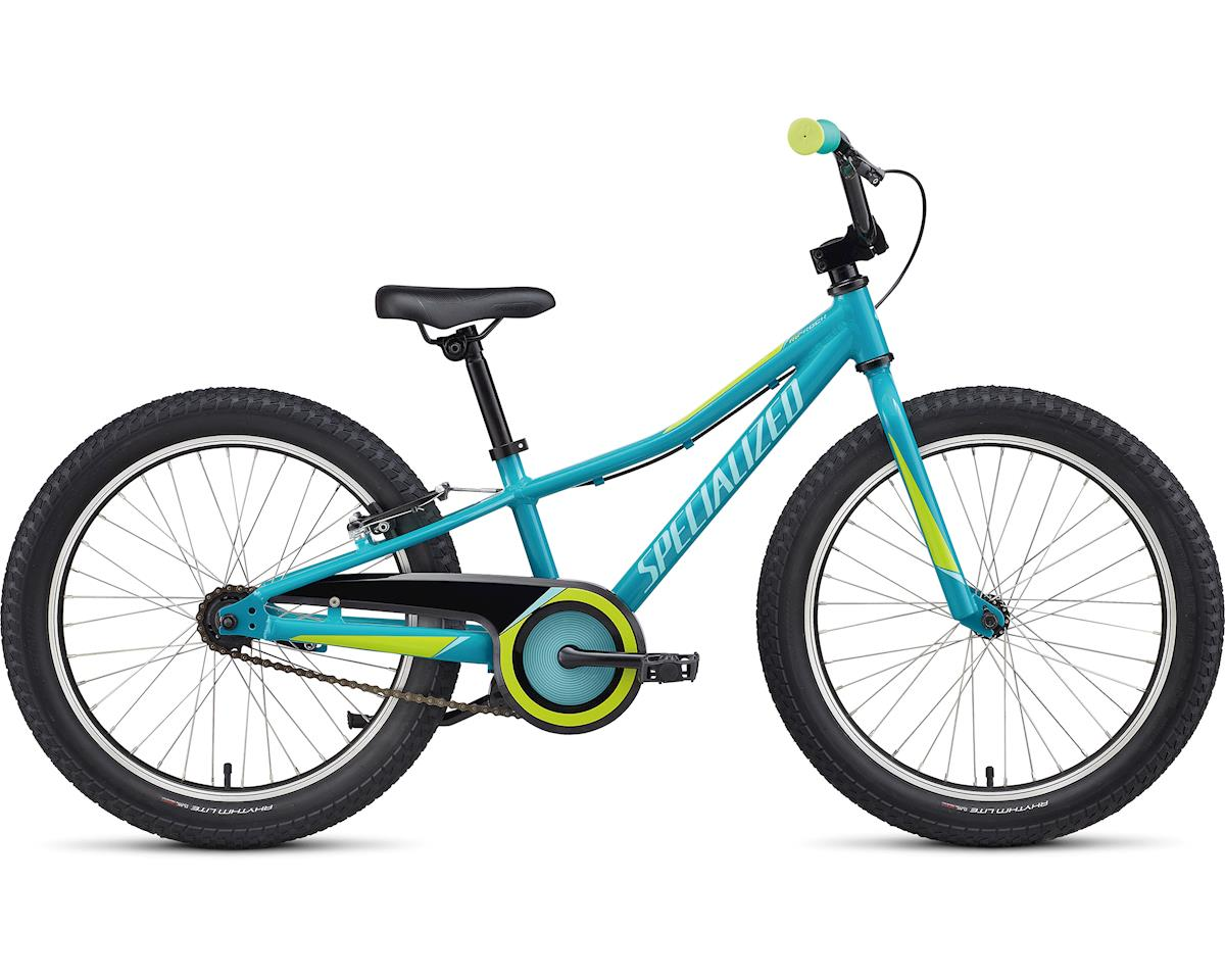 Specialized 2020 Riprock Coaster 20 (Turquoise / Hyper Green / Light Turquoise) (9)