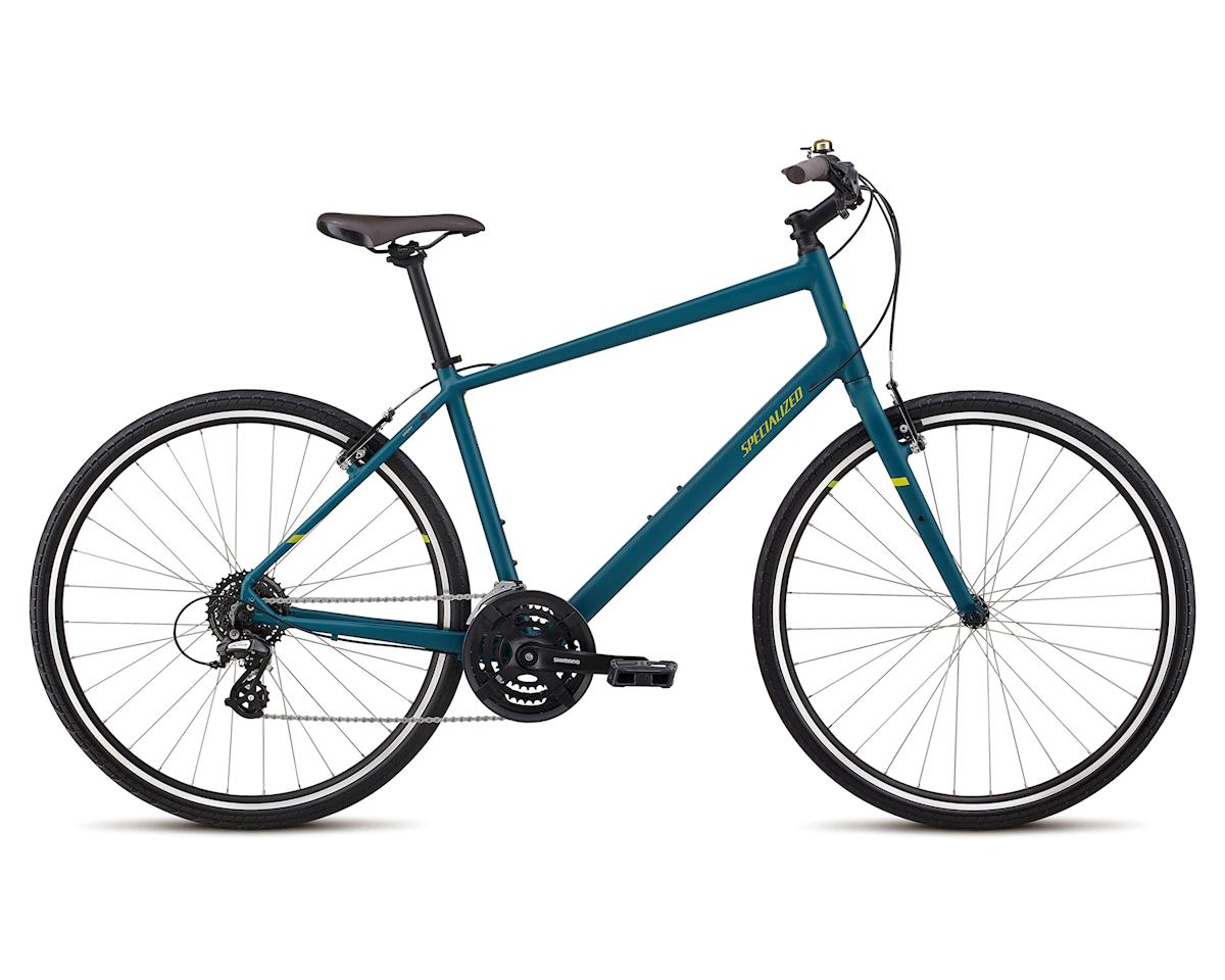 Specialized 2018 Alibi Sport (Tropical Teal/Limon Reflective)