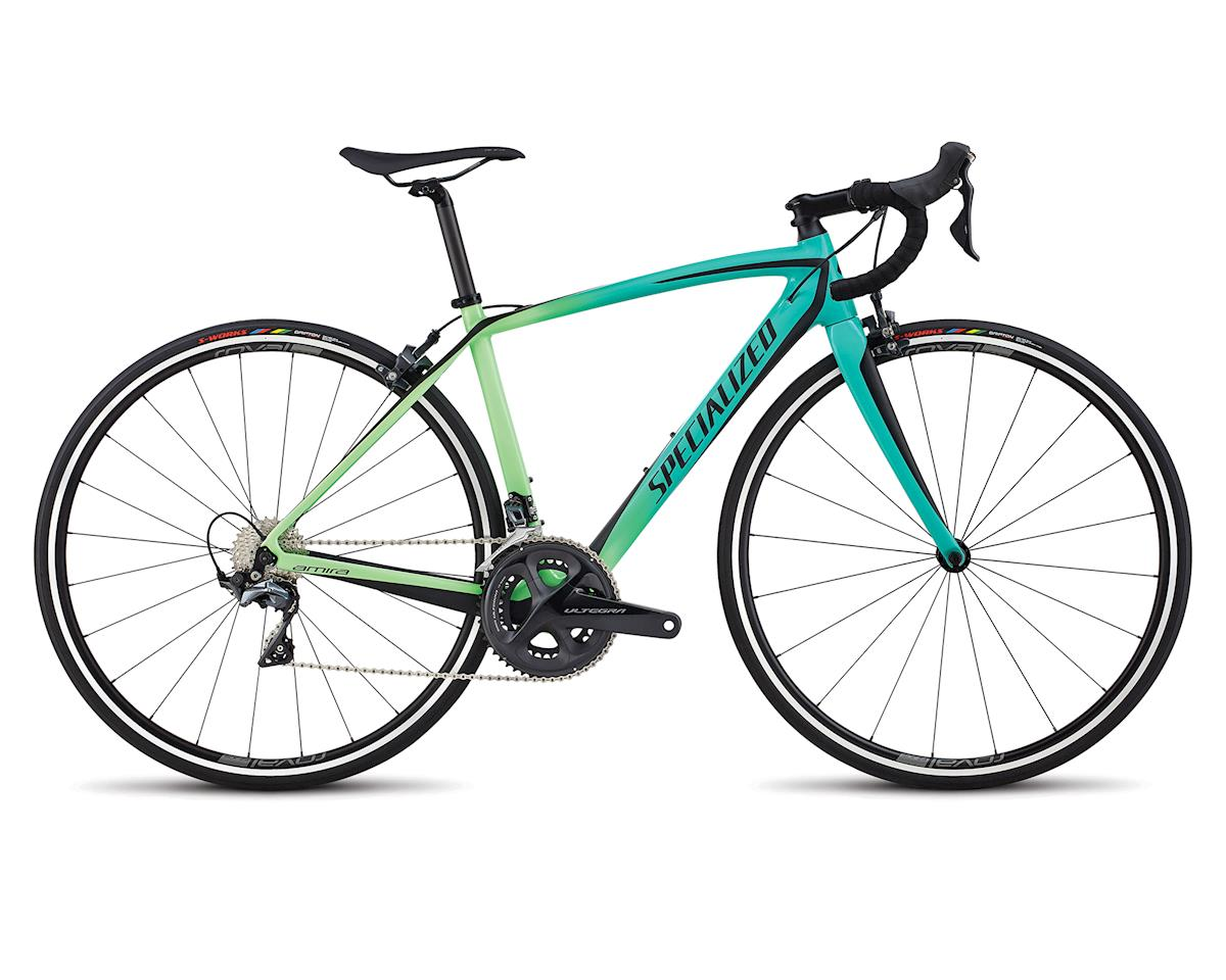 Specialized 2018 Amira SL4 Comp (Gloss / Satin / Cali Fade / Black)