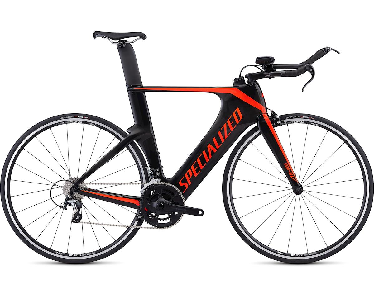 Specialized 2020 Shiv Sport (Carbon/Rocket Red) (M)