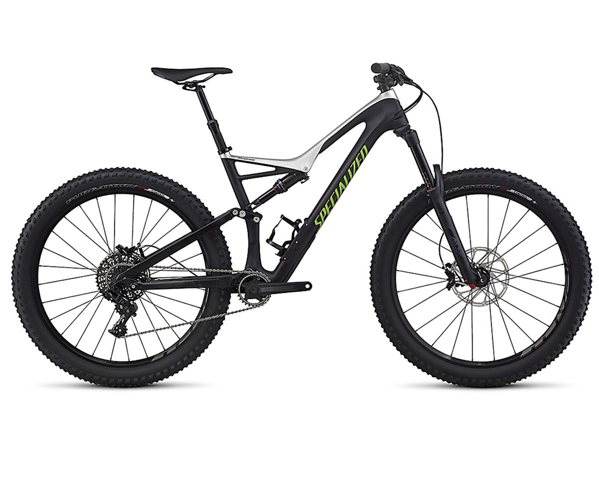 Specialized 2017 Stump Jumper FSR Comp Carbon 6Fattie
