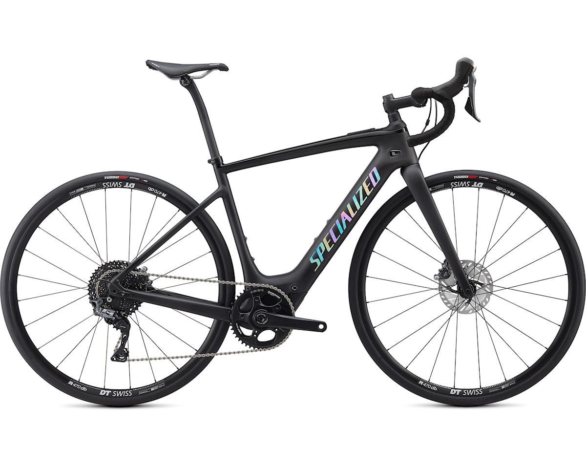 Specialized 2020 Turbo Creo SL Comp Carbon (Satin Carbon/Holo Reflective/Black)