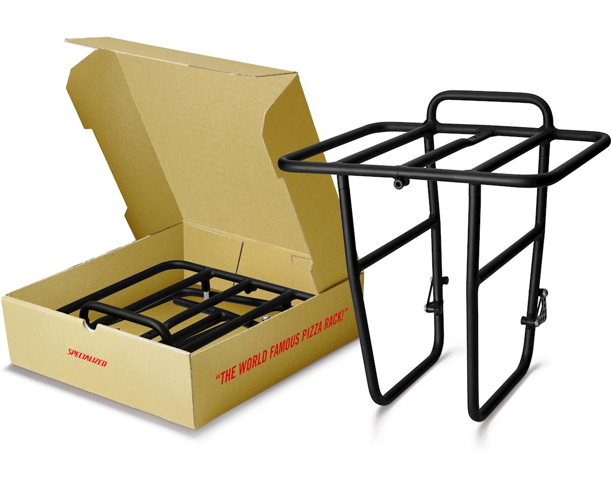 Specialized Pizza Rack (Black) (One Size)