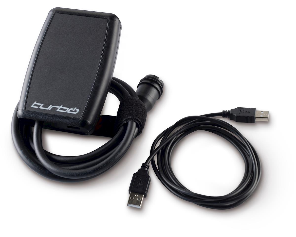 Specialized Turbo/Turbo Levo Diagnostic Tool (Black) (One Size)