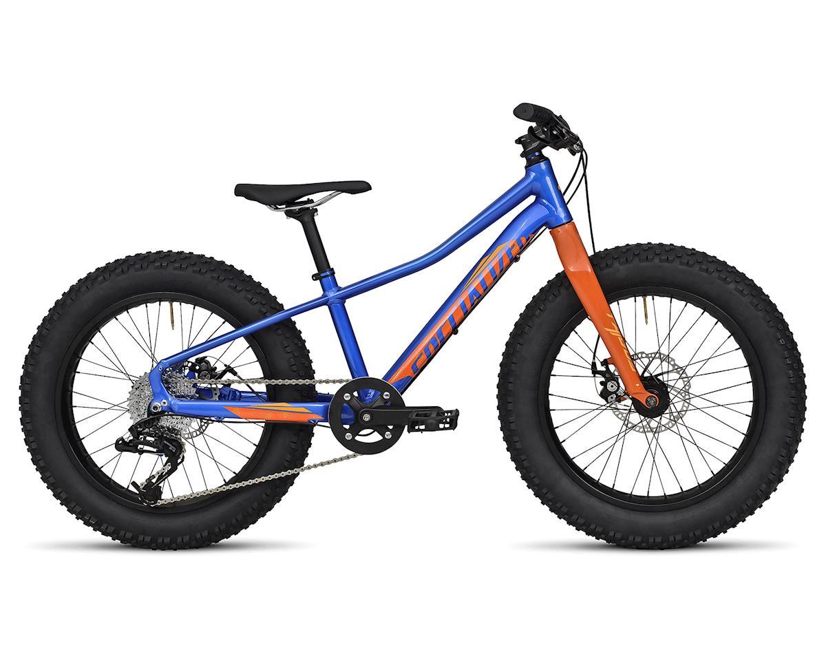 Specialized 2018 Fatboy 20 (Gloss Royal Blue/Moto Orange/Gallardo Orange) (11)