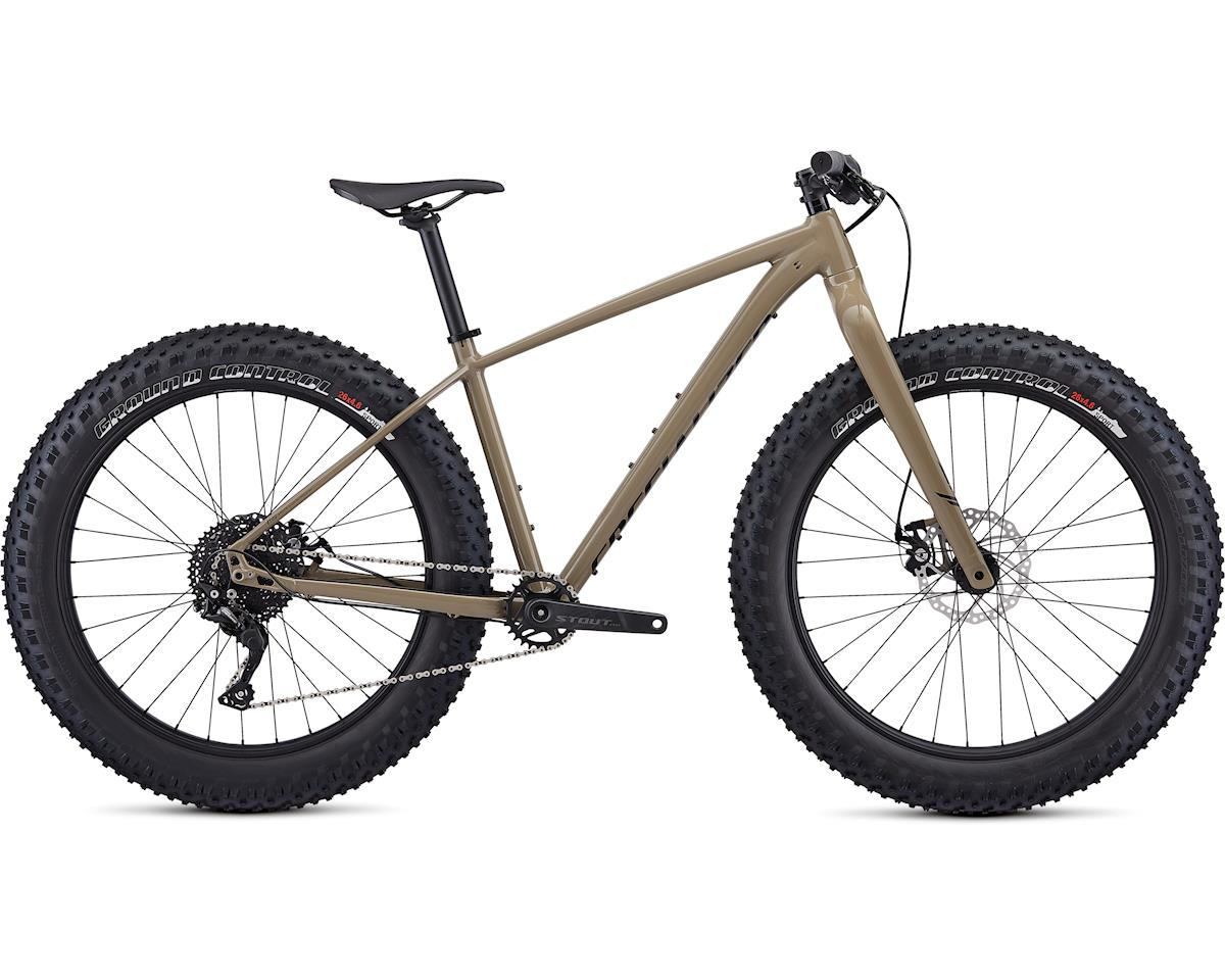 Specialized 2019 Fatboy SE (Gloss Taupe/Black/Clean)