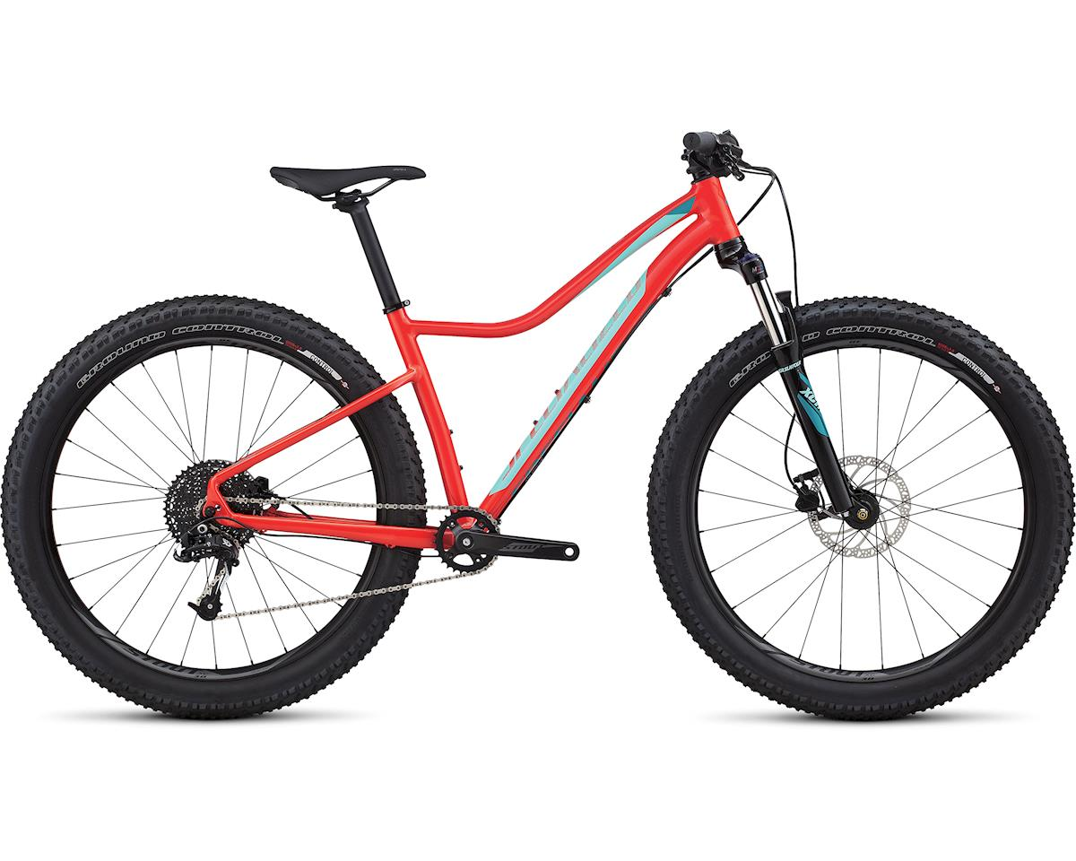Specialized 2018 Ruze (GLOSS NORDIC RED/LIGHT TURQUOISE/TURQUOISE)