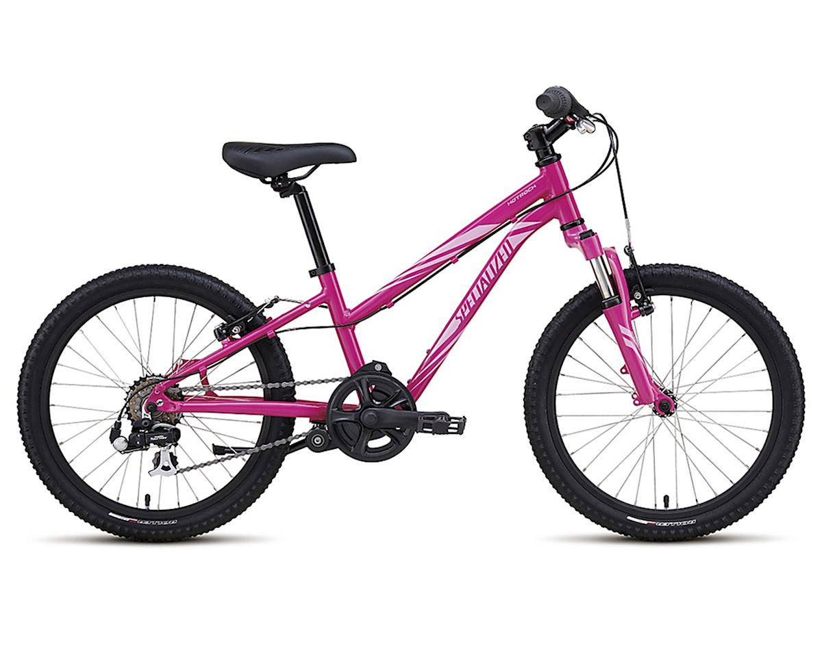 Specialized Hotrock 20-inch 6 Speed Girl's Bike (Pink)