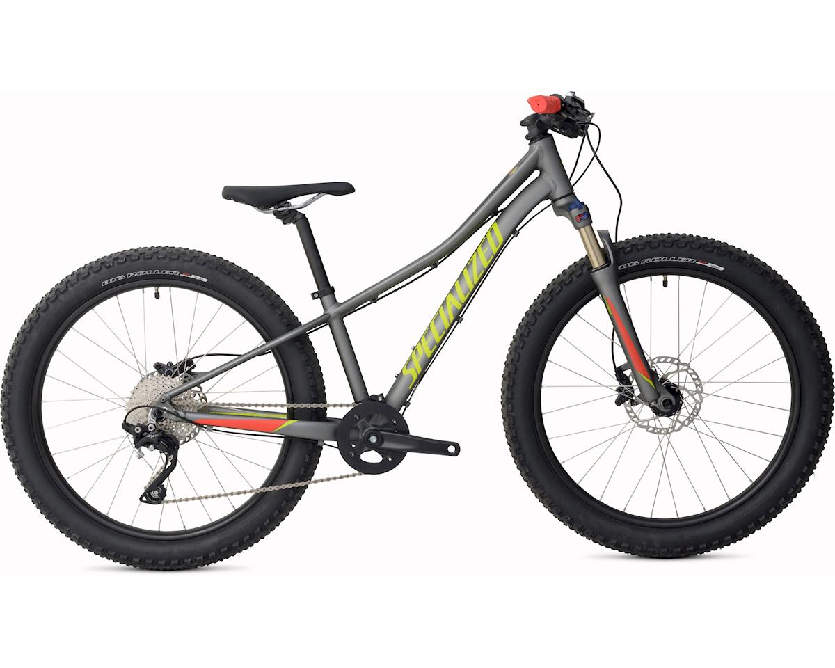 Specialized 2018 Riprock Expert 24 (Charcoal/Black/Hyper/Nordic) (11)
