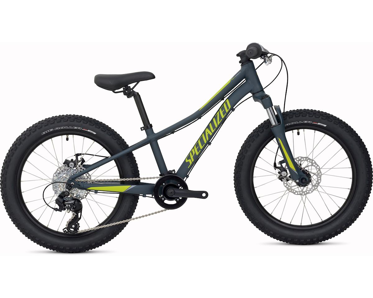 Specialized 2019 Riprock 20 (Carbon Grey/Hyper/Cool Grey) (9)