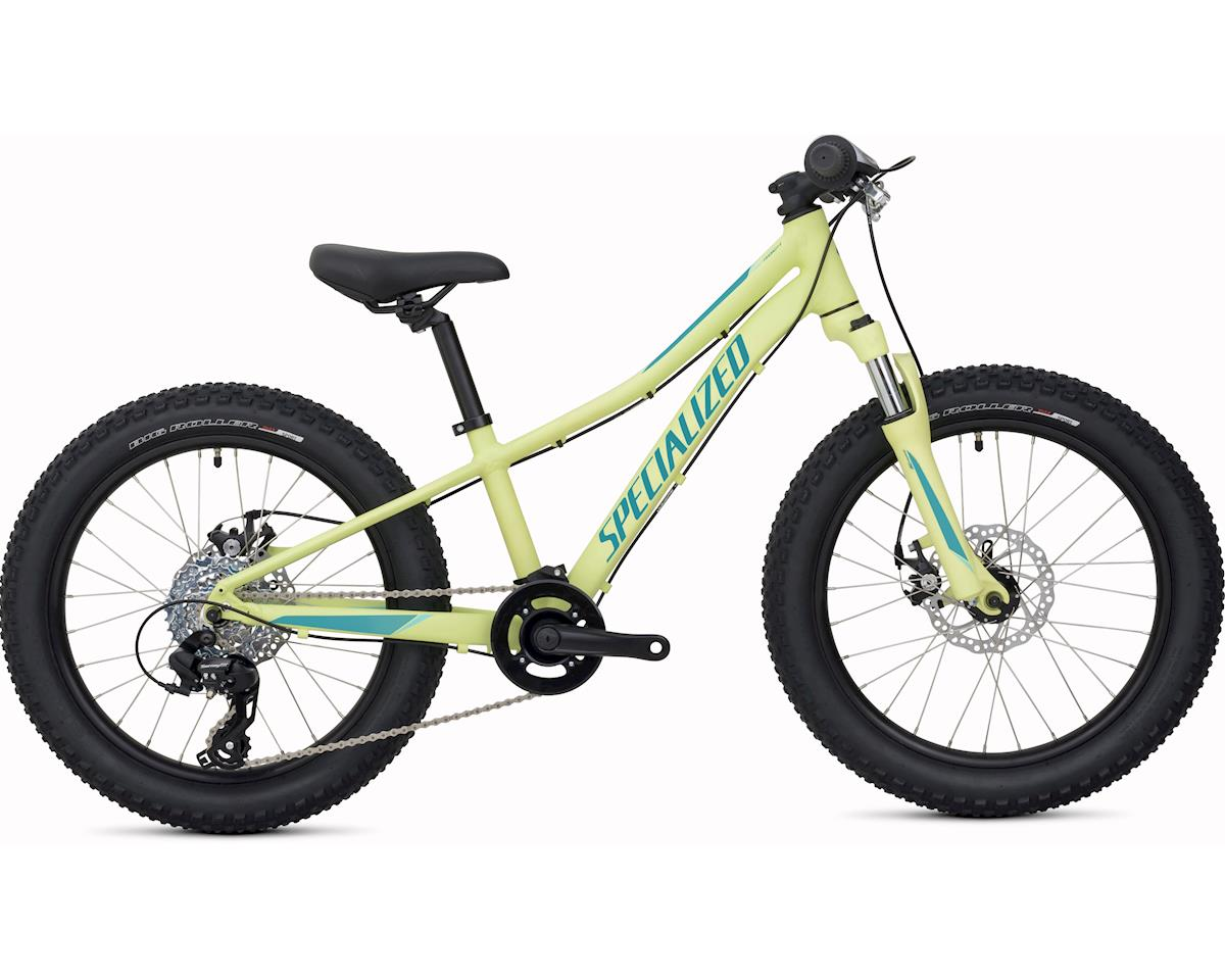 Specialized 2018 Riprock 20 (Powder Green/Turquoise/Light Turquoise) (9)
